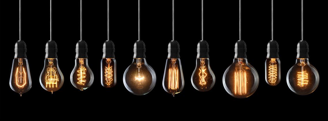 Ampoules filaments r tro for Correspondance ampoules anciennes et nouvelles