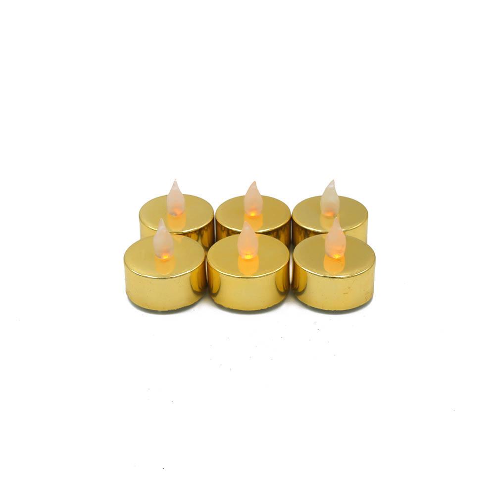 bougies led dor es chauffe plat. Black Bedroom Furniture Sets. Home Design Ideas